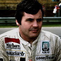 Alan Jones photo