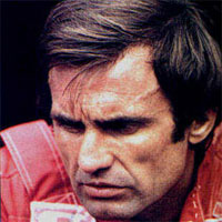 Carlos Reutemann photo