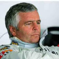 Derek Warwick photo