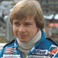 Didier Pironi photo