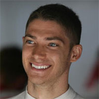 Edoardo Mortara photo