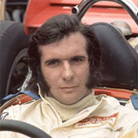 Emerson Fittipaldi photo