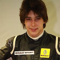 Esteban Ocon photo