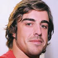 Fernando Alonso photo