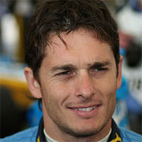 Giancarlo Fisichella photo