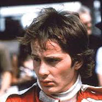 Gilles Villeneuve photo