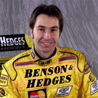 Heinz-Harald Frentzen photo