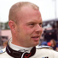 Jan Magnussen photo