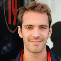 Jean-Eric Vergne photo
