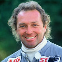Jochen Mass photo