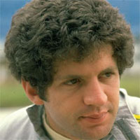 Jody Scheckter photo
