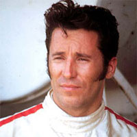 Mario Andretti photo