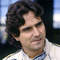 Nelson Piquet photo