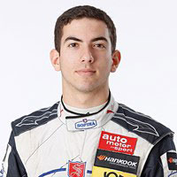 Nicholas Latifi photo