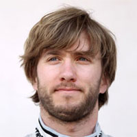 Nick Heidfeld photo