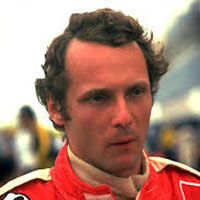 Niki Lauda photo