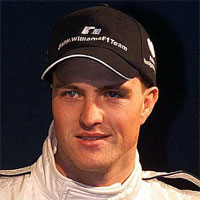 Ralf Schumacher photo