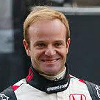 Rubens Barrichello photo
