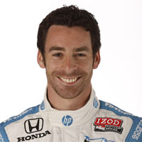 Simon Pagenaud photo