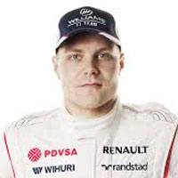Valtteri Bottas photo